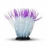 "5"" Anemone Decor, 1pc - Purple"