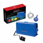 Battery Back-up Aquarium Air Pumps