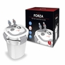 FORZA FZ7 UV Canister Filter with 7W UV Sterilizer - 295 gph