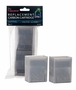 Nanoponic Replacement Filter Cartridge w/ Activated Carbon, 2-pack