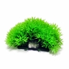 "Plastic Aquarium Plants - 3"" High"