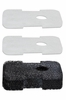 Replacement Filter Sponge Pack for RD-30G/RD-PRE
