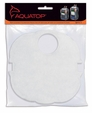 Replacement White Filter Pad for the AF300/AF400