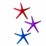 Silicone Aquarium Decor - Seastar, 3-pack