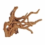 "Sunken Wood Branch Decor 12""x7""x10"""
