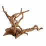 "Sunken Wood Branch Decor 17""x8""x14"""