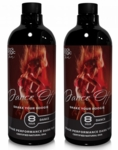 Black Magic Dance Off High Performance Stage Solution Two Liters (67.6 fl oz)