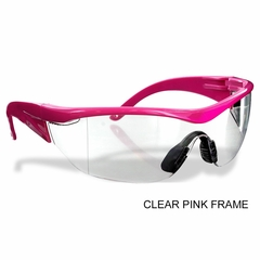Safety Girl Safety Glasses
