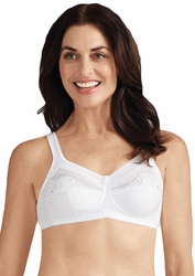 Amoena Isadora 3-Part Soft Cup Pocketed Bra 2947