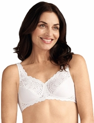 Amoena Jasmin Soft Cup Pocketed Bra 2900N