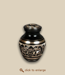 Biarittz Radiance Cremation Urn - Keepsake