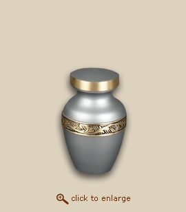 Diamond Cremation Urn - Keepsake