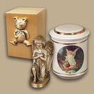 Infant  and Child Urns
