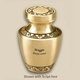 Modern Bronze Engraved Pet Cremation Urn Personalized