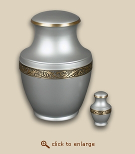Valencia Cremation Urn - Large
