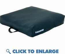 ADJUSTER DELUXE CUSTOM AIR CUSHION