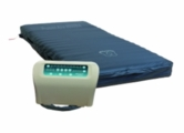 "Alternating Medical Air Mattress 10"" Thick"