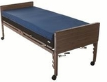 "BALANCE AIR SELF-ADJUSTING NON-POWERED MATTRESS 42"" WIDTH"