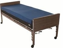BALANCE AIR SELF-ADJUSTING NON-POWERED MATTRESS 48