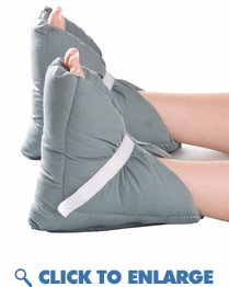 Foot Cushions (Pair)