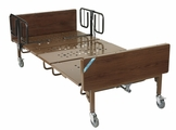 """Full Electric Bariatric Hospital Bed 42"""""""