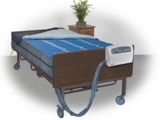 "Full Size Bariatric Alternating Pressure Mattress 42"" Width"