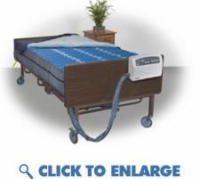 Med Air Mattress 48
