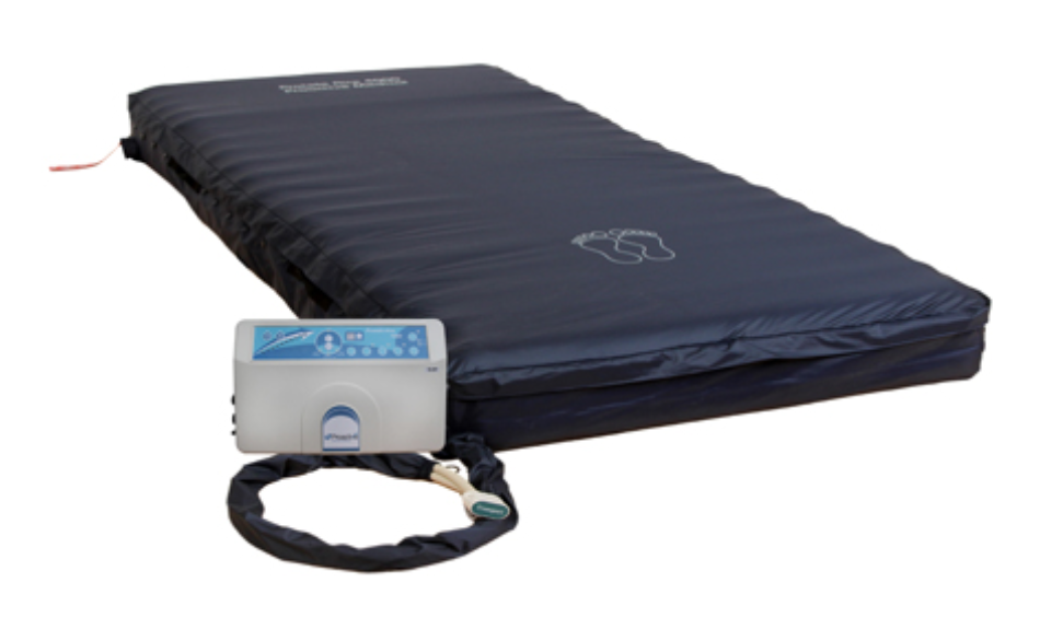 Protekt Aire 7000 Lateral Rotation Low Air Loss Mattress System 14 Jpg