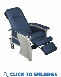 RECLINER CHAIR PRESSURE RELIEF 3 POSITION
