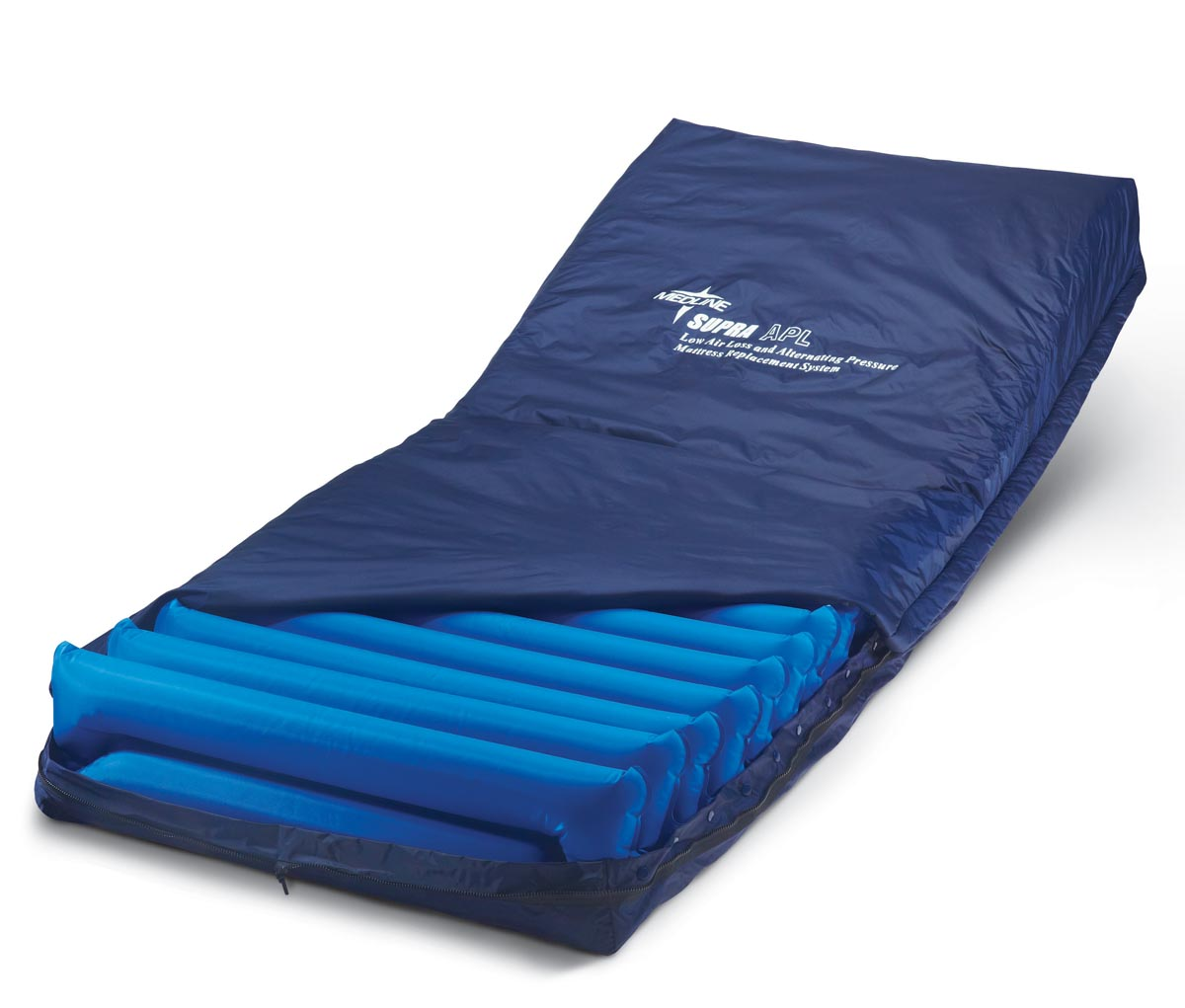 supra hospital air mattress with alternating pressure 4 jpg