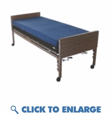 Supreme Support Non Powered Mattress
