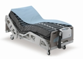 Tri True Low Air Loss Mattress W Silver Ion Cover