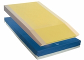 ULTIMATE LONG TERM CARE PRESSURE MATTRESS WITH MEMORY FOAM