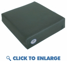 WHEELCHAIR PRESSURE RELIEF CUSHION