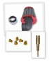 Zuma Air Fuel Kit Easy Upgrade
