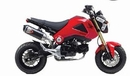 Honda Grom 125cc Motorcycle Parts