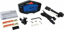 Honda Grom Digital Gauge from KOSO
