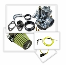 Kymco Super 8 2T 19mm Carb Kit