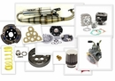Minarelli Zuma 40QMB High Performance Kit