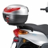 Piaggio Fly Rear Rack from Givi