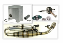Yamaha Zuma Athena Repair Kit