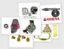 Zuma 70cc Cylinder carb Kit