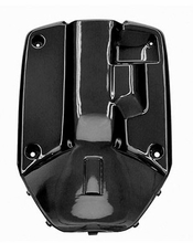 Zuma Leg Shield 89-02 Black