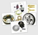 Zuma Minarelli Air and Fuel CVT Kit