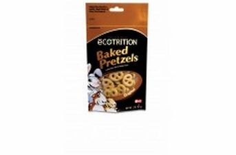 8 in 1 Ecotrition Baked Pretzels 2oz