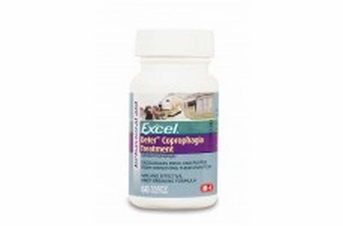 8 in 1 Excel Deter Coprophagia Treatment Tabs 60tab