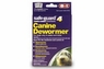 8 in 1 Safeguard 4 Canine Dewormer for Medium Dogs 2gram