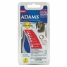 Adams Flea & Tick Spot On With Smart Shield Applicator for Small Dogs 13-31lbs