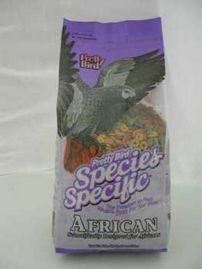 African Special Diet With Extra Calcium 8lb