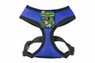 Four Paws Comfort Control Harness Medium Blue